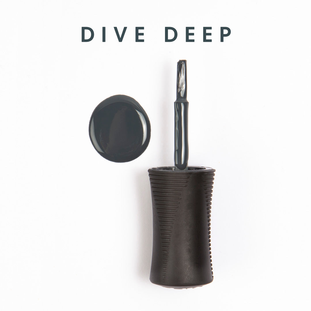 Dive Deep - ORLY Breathable Treatment + Color
