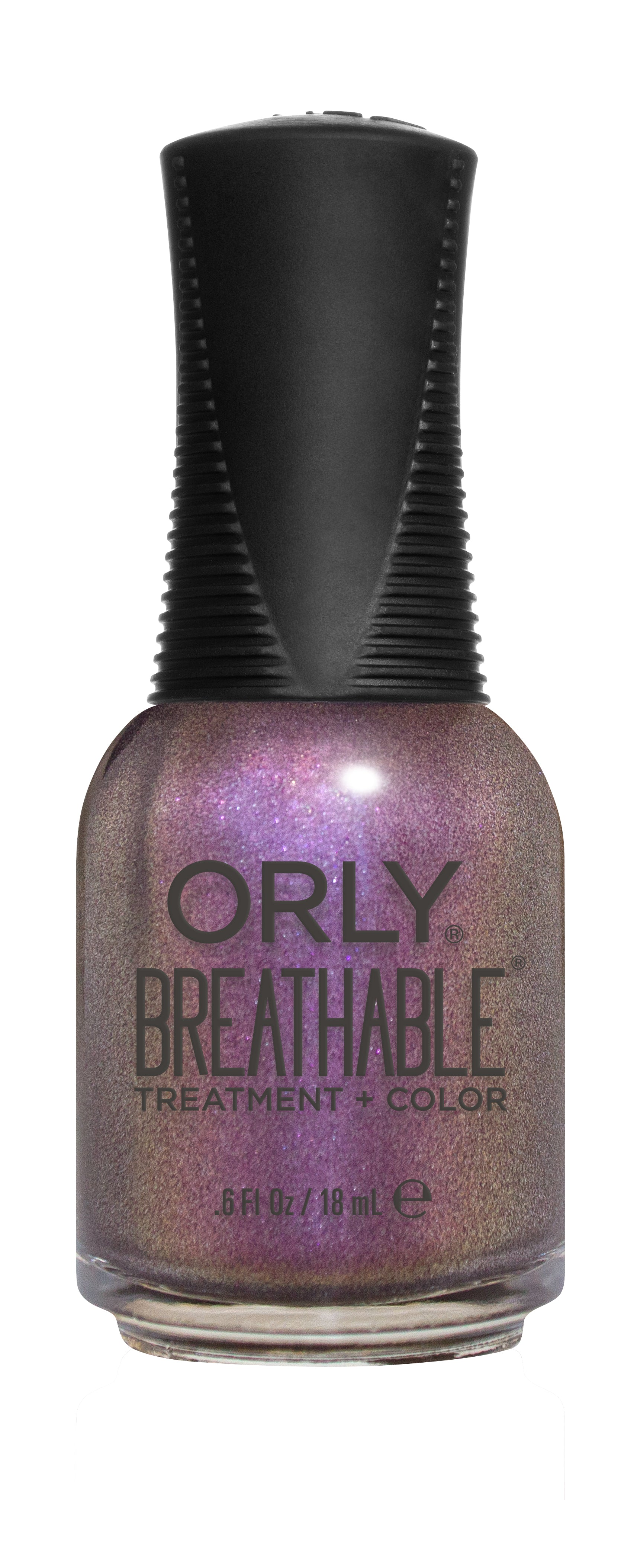 You're A Gem - ORLY Breathable Treatment + Color