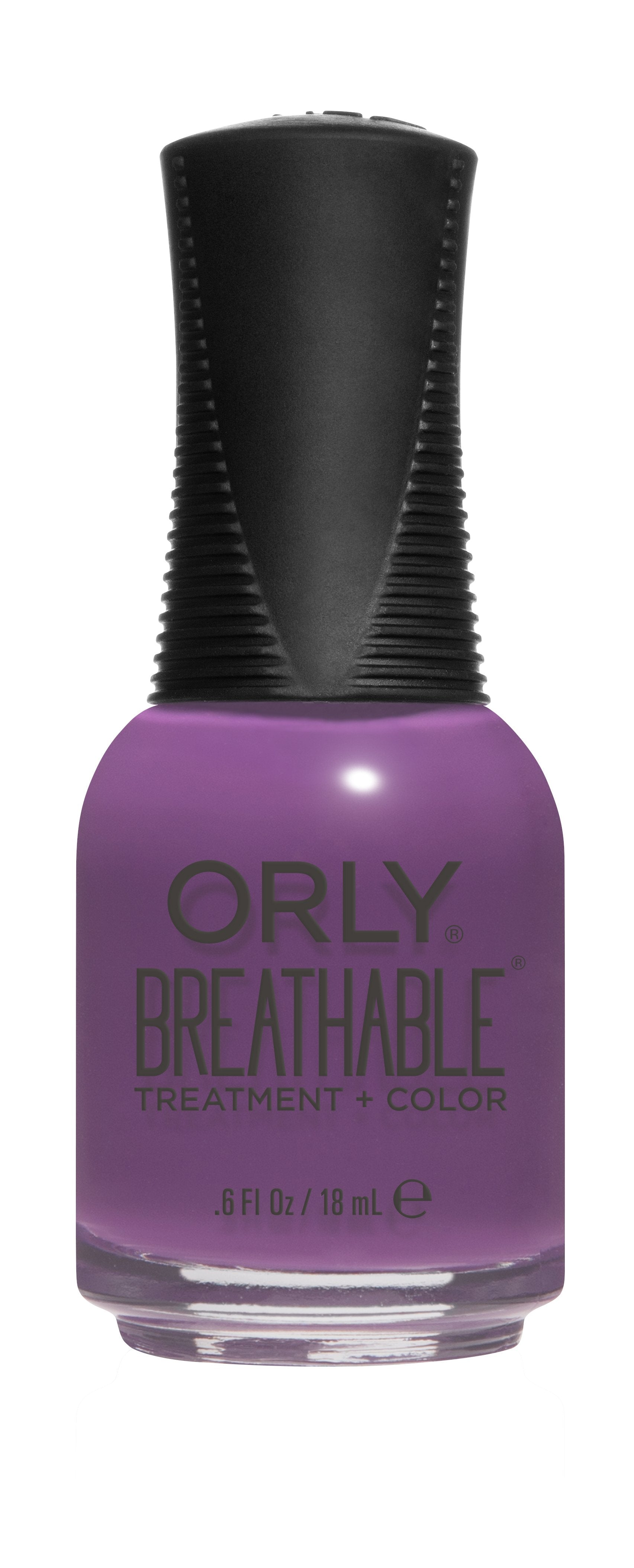 Pick-Me-Up - ORLY Breathable Treatment + Color