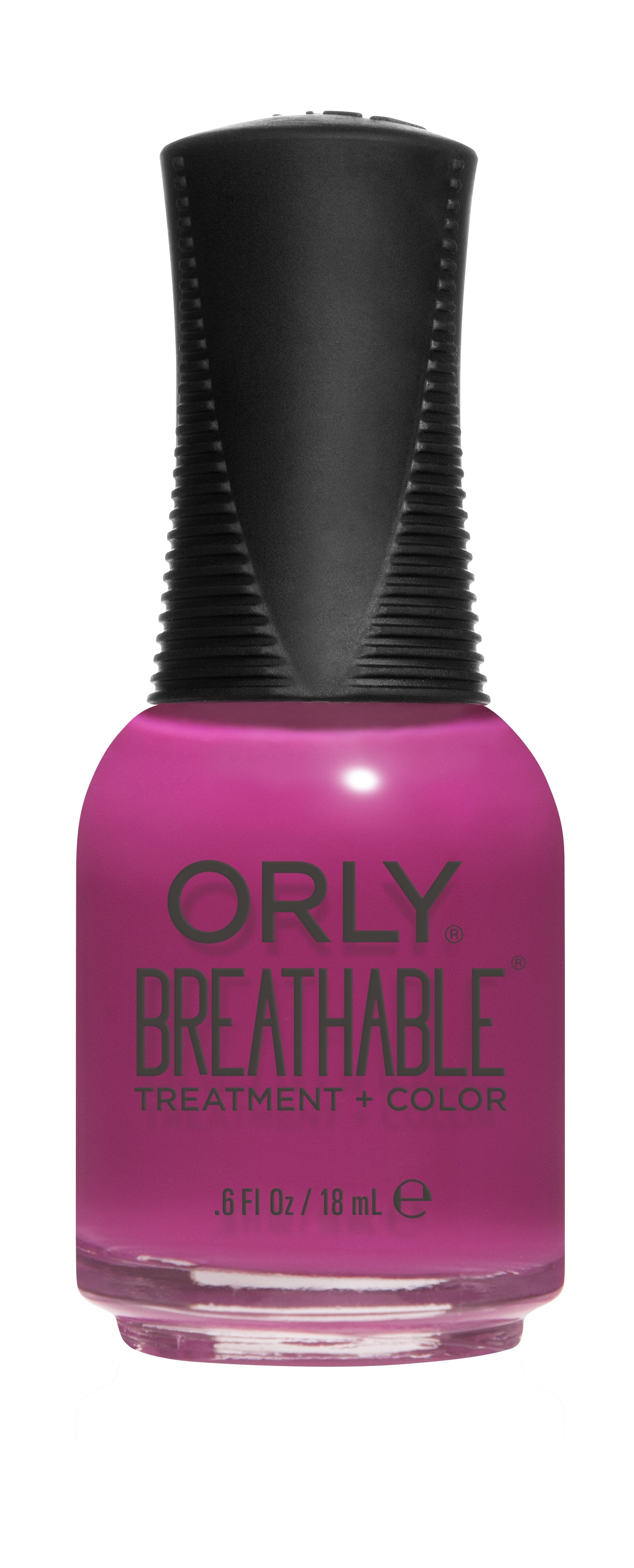 Give Me A Break - ORLY Breathable Treatment + Color