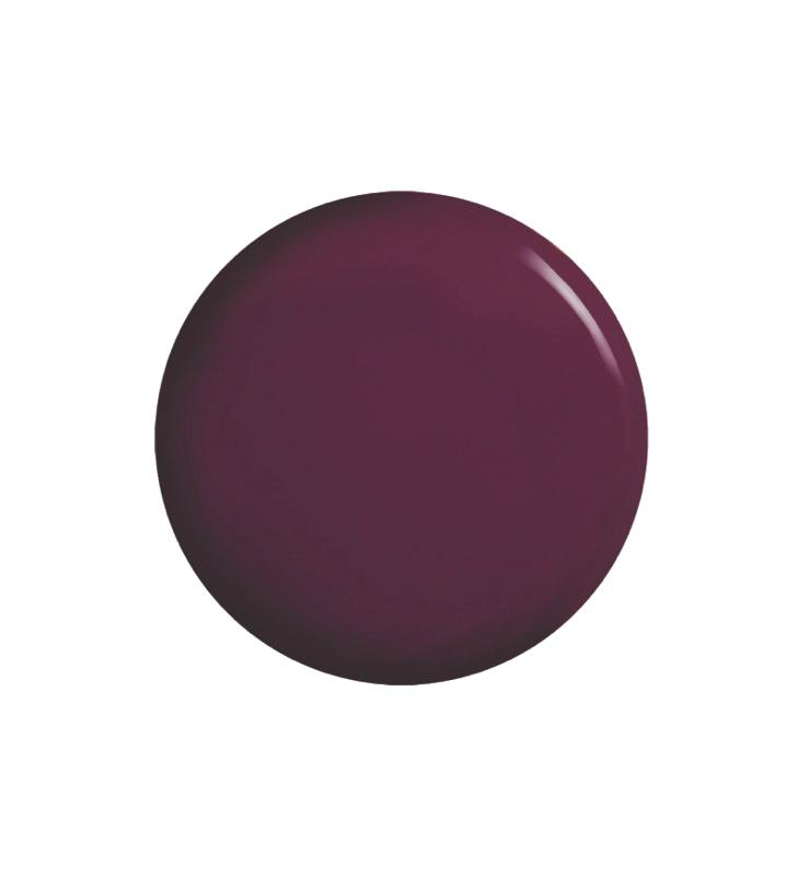 Black Cherry - ORLY Nail Lacquers