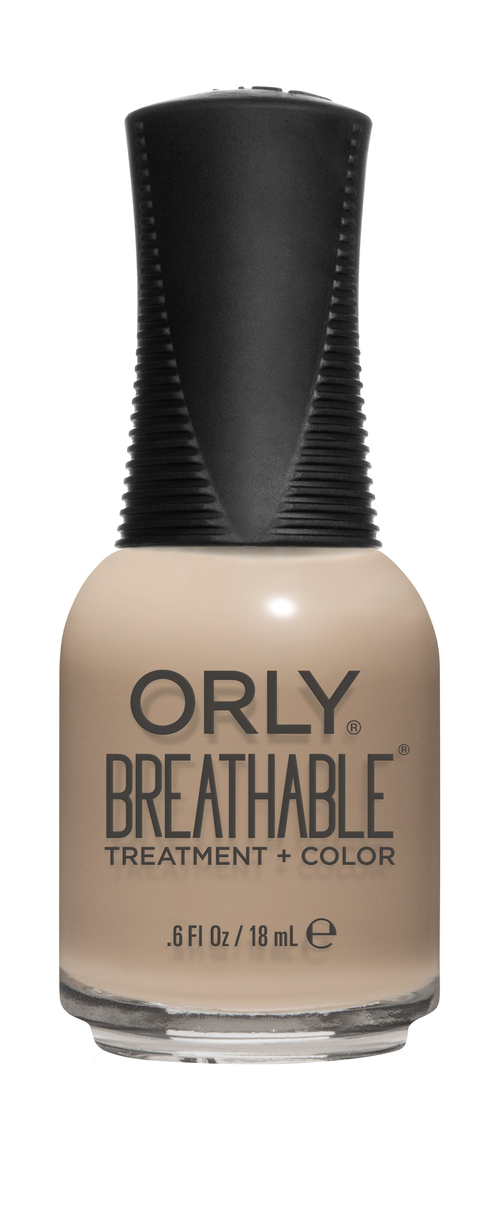 Bare Necessity - ORLY Breathable Treatment + Color