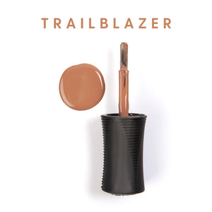 Trailblazer - ORLY Breathable Treatment + Color