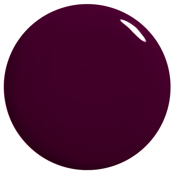 Plum Noir - Gel Nail Color