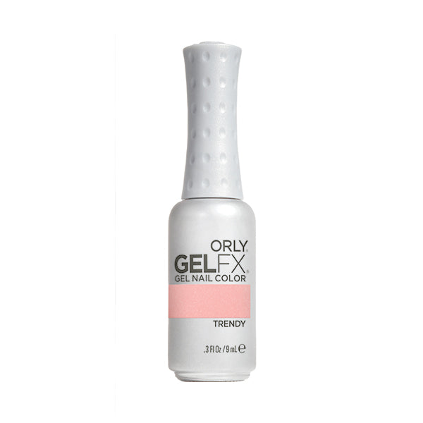 Trendy - Gel Nail Color