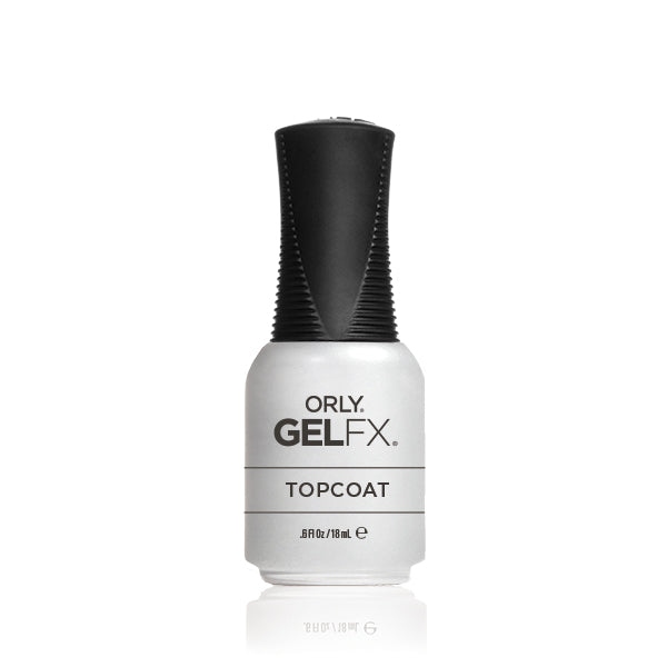 Gel Topcoat - 0.6oz