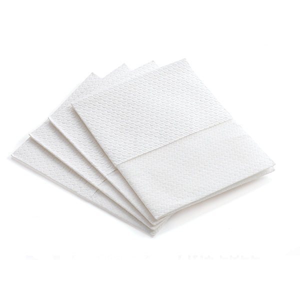 Lint Free Table Covers - 50pc