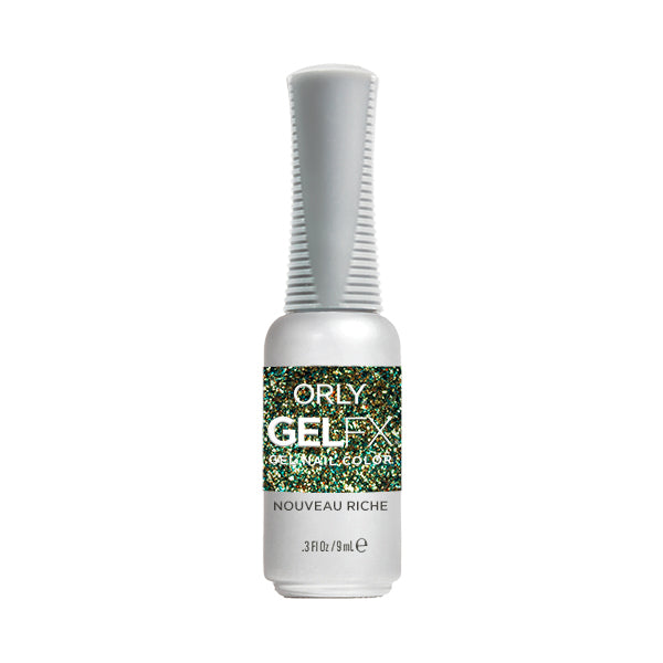 Nouveau Riche - Gel Nail Color