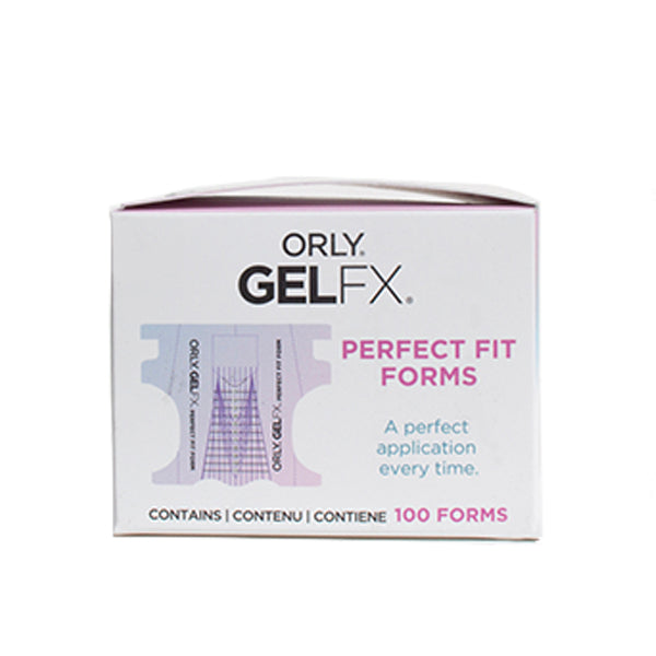 Perfect Fit Forms - 100 pcs (Dispensing Box)