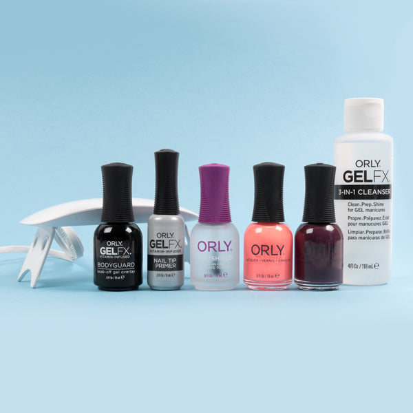 Gel Essentials Bundle - Beginner Level