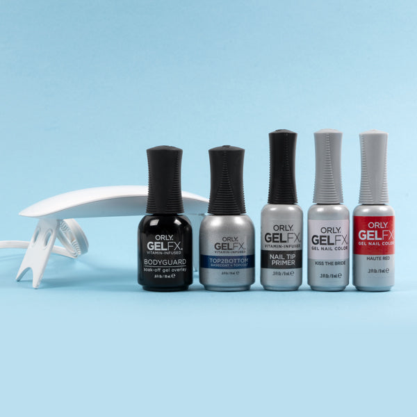 Gel Essentials Bundle - Intermediate Level 3