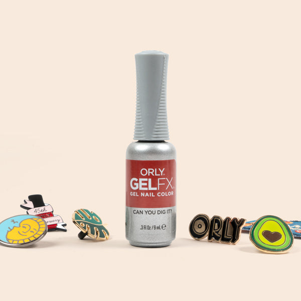 Can You Dig It? - Gel Nail Color