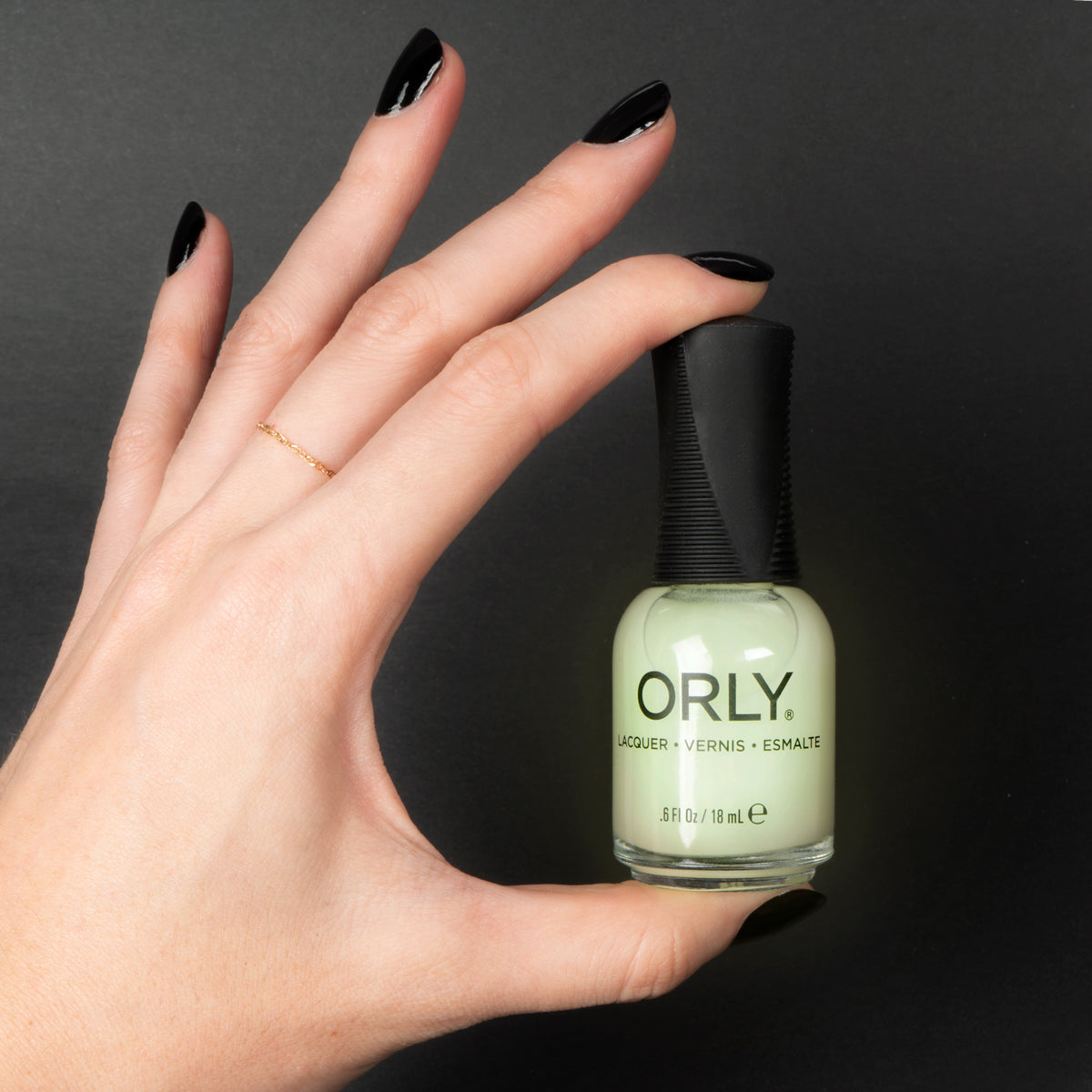 Glow Up Top Effect - ORLY Nail Lacquers