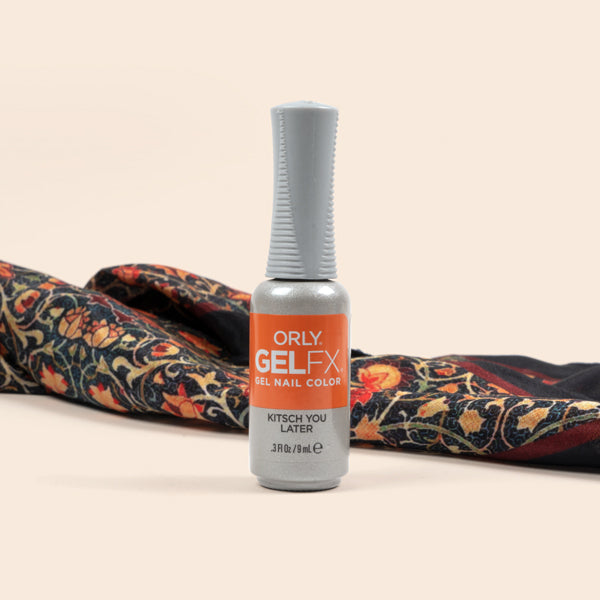 Kitsch You Later - Gel Nail Color