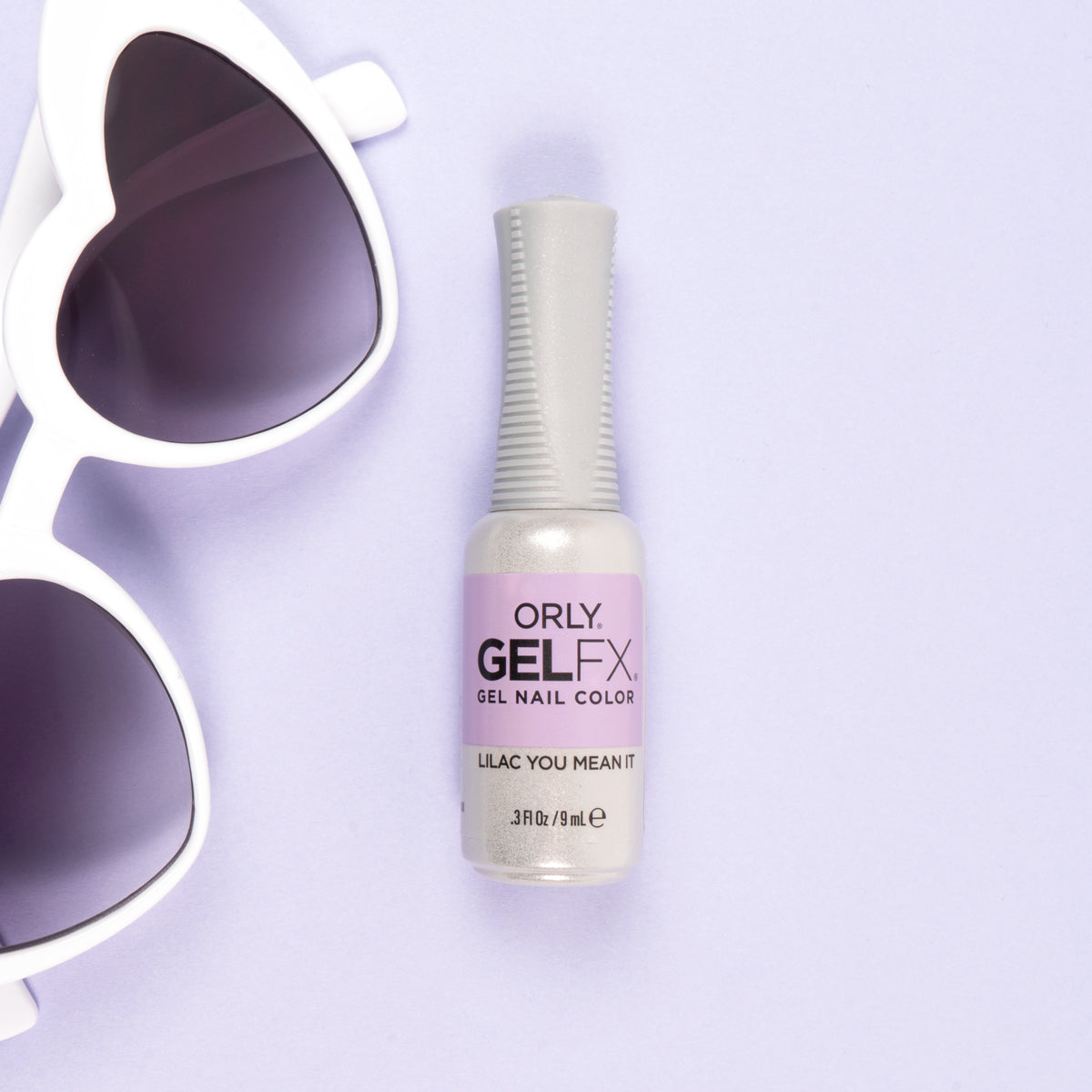 Lilac You Mean It - Gel Nail Color