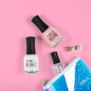 Mazz Hanna x ORLY Self-Love Kit