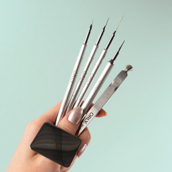Nail Art Tools Bundle