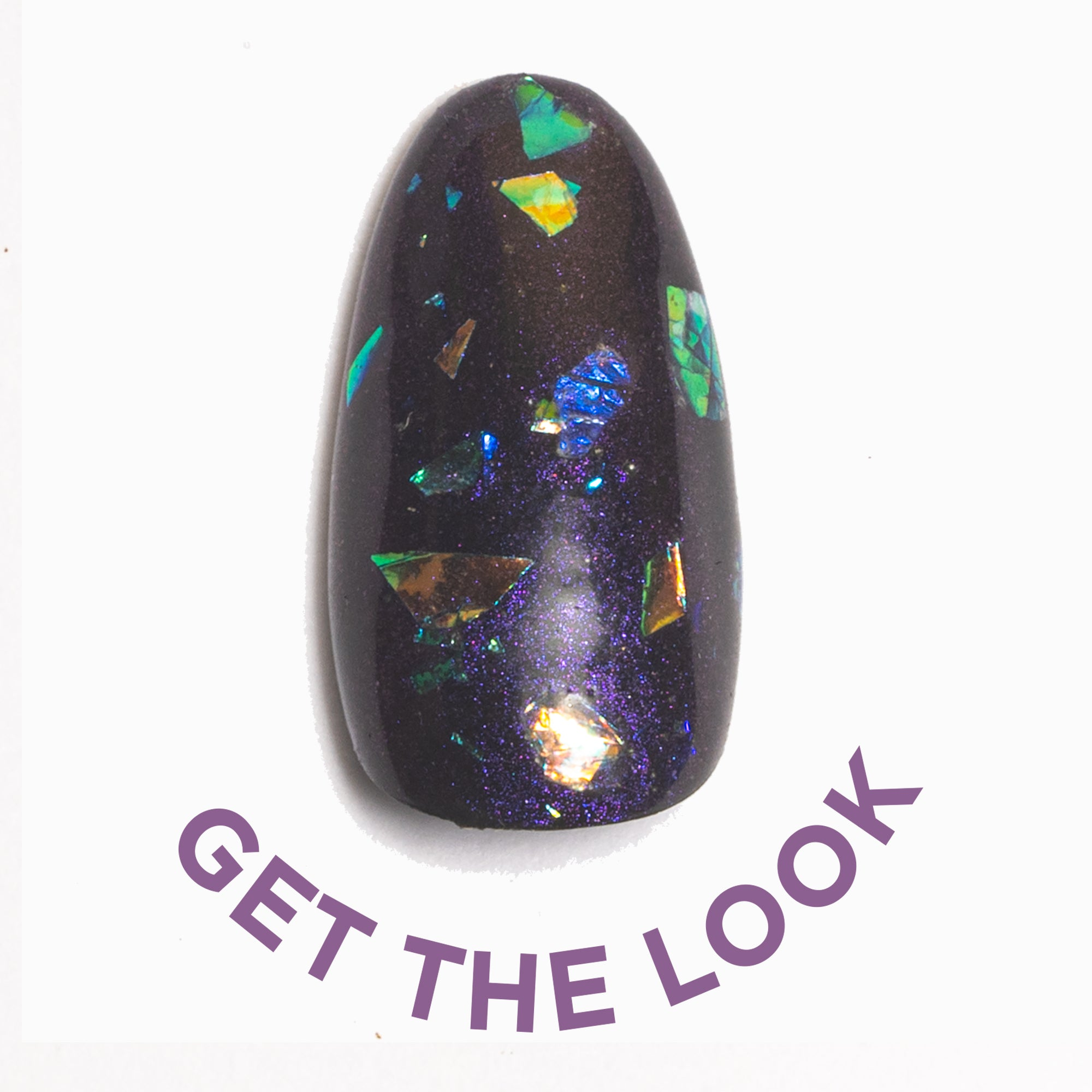 Kick Glass - ORLY Nail Lacquers