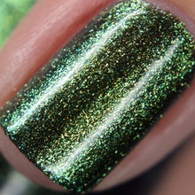 Perfect Pair Lacquer + Gels: Nouveau Riche