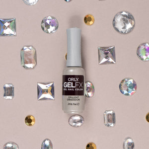 Opulent Obsession - Gel Nail Color