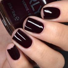 Perfect Pair Lacquer + Gels: Opulent Obsession