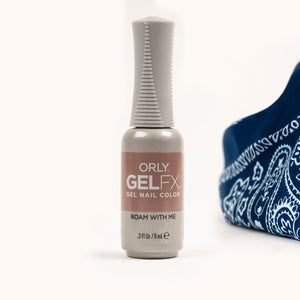 GELFX Roam With Me