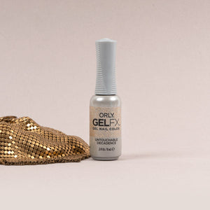 Untouchable Decadence - Gel Nail Color
