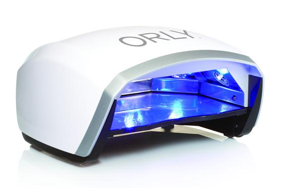 GELFX 800FX LED LAMP - ORLY Gel Lamps