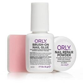 NAIL RESCUE KIT - ORLY Nail Repair