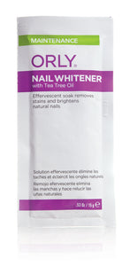NAIL WHITENER PACKETTE - ORLY Nail Treatments