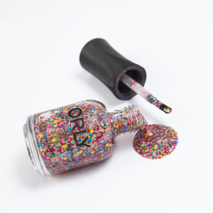 Turn It Up - ORLY Nail Lacquers