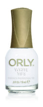 White Tips - ORLY [product_type]