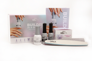 ORLY®  GELFX®  Builder In A Bottle®  Intro Kit - ORLY Builder Gel