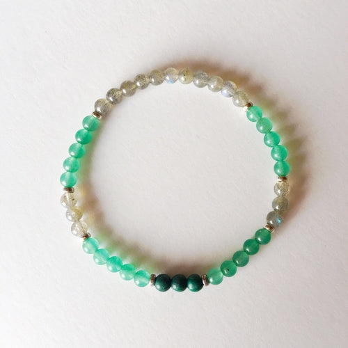 Healing Wounds from an Emotional Past ~Bracelet