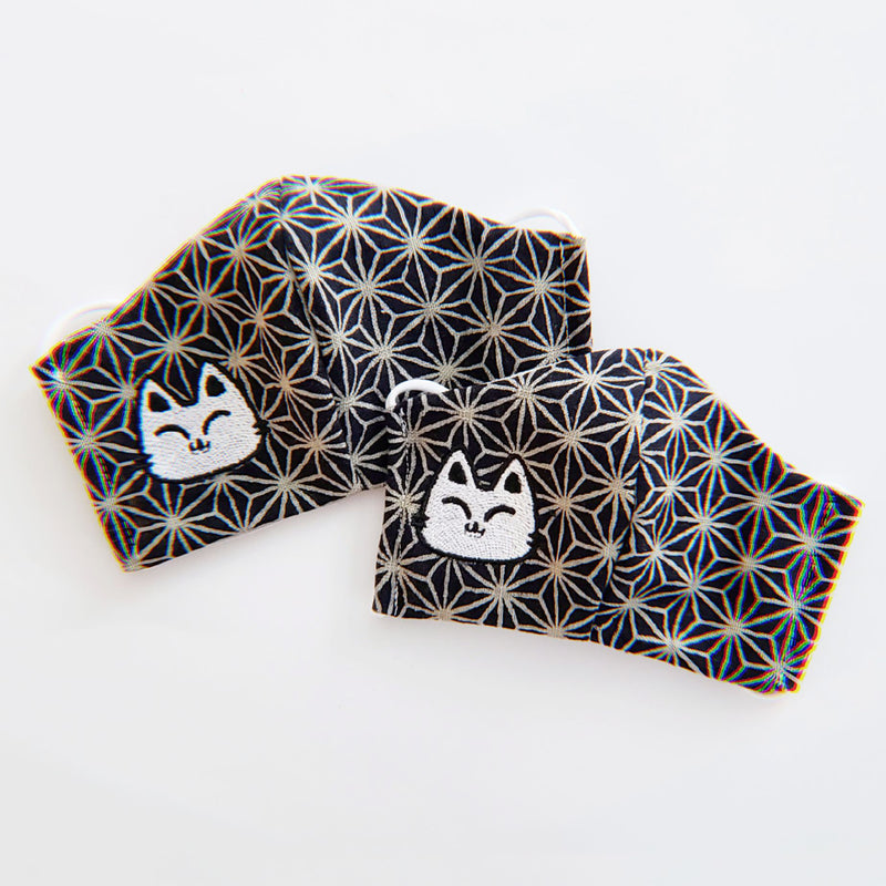Customization Cost for Kitty Embroidery - PlatterCats Creative