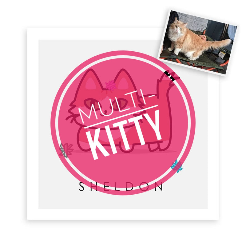Multi-Kitty (Add-On)