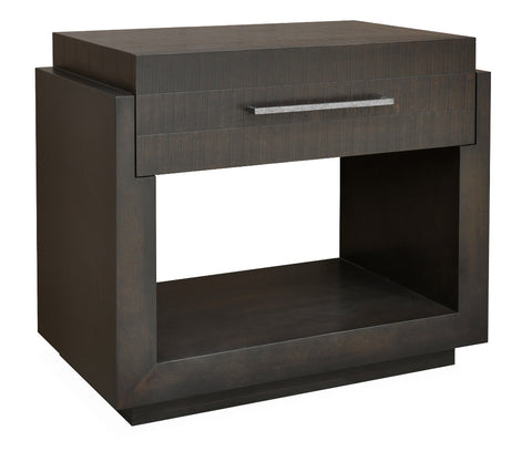 Cortina Nightstand, Set of 2