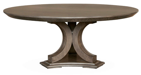 "Morrison 72"" Round Dining Table"