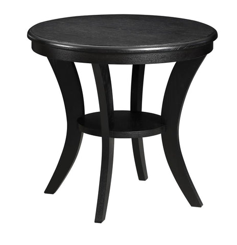 Roselyn End Table, (Set of 2)