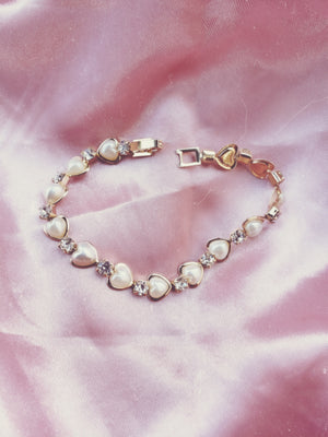 Pearlfect Love Bracelet