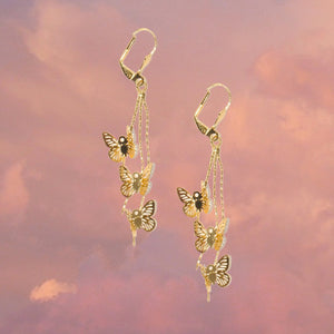 Fairy Princesa Earrings