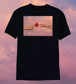 Creation of a Chingona Tee