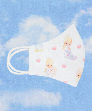 Precious Moments Cupid Face Mask
