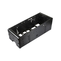 RAM-VC-21 Tough-Box Console with Faceplate | Mounts Nepal | RAM Mounts Nepal
