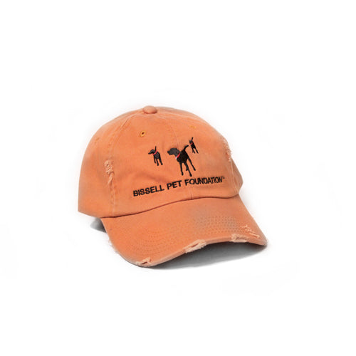 BPF Cap- Burnt Orange