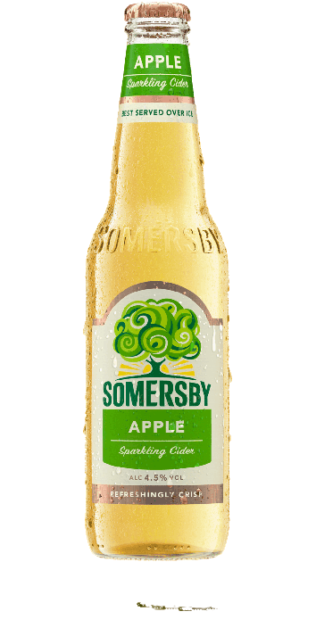 12 x 330ml Somersby Apple Premium Cider