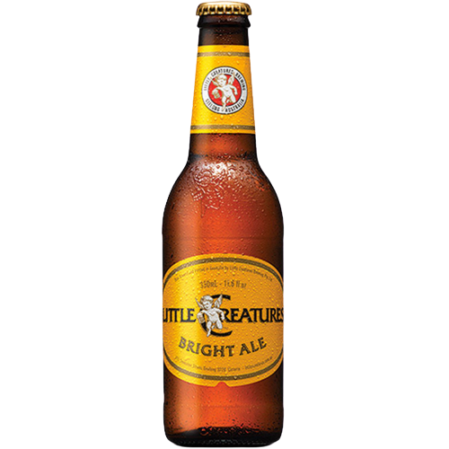 24 x 330ml Little Creatures Bright Ale Beer (on Sale)