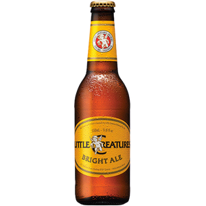3 x 330ml Little Creatures Bright Ale Beer
