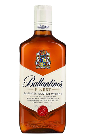 Ballantines Finest Scotch Whisky with Box 700ml