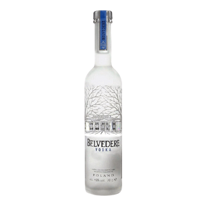 Belvedere Vodka Polish Brewed 700ml